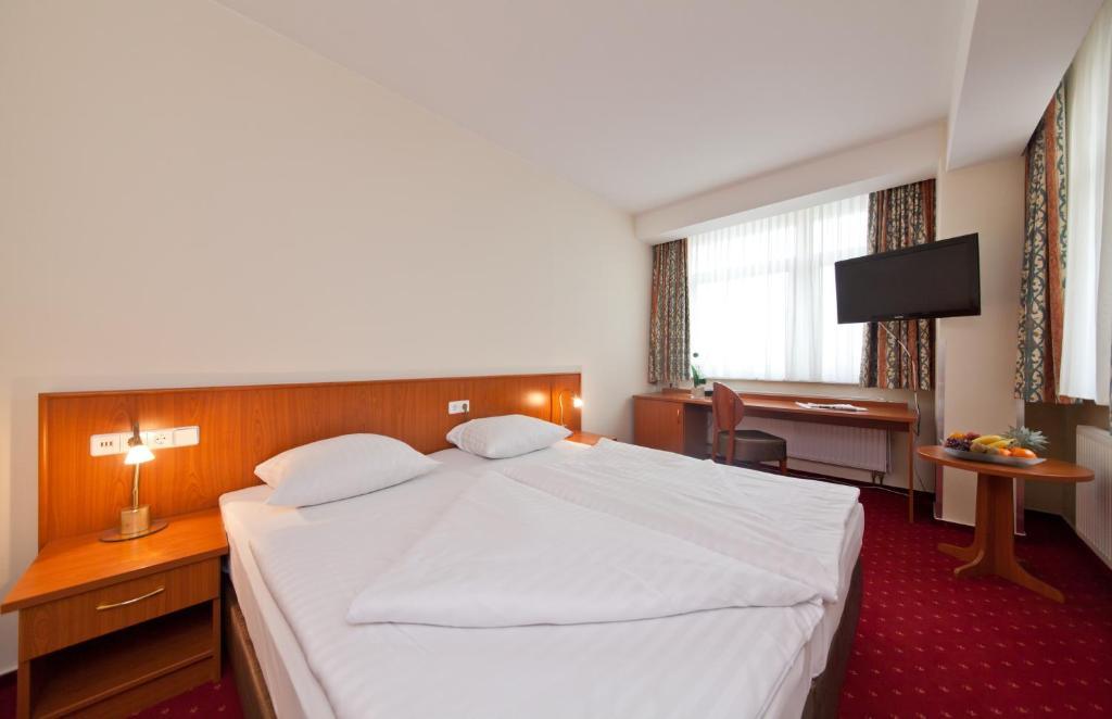 Hotel Belmondo Hamburg
