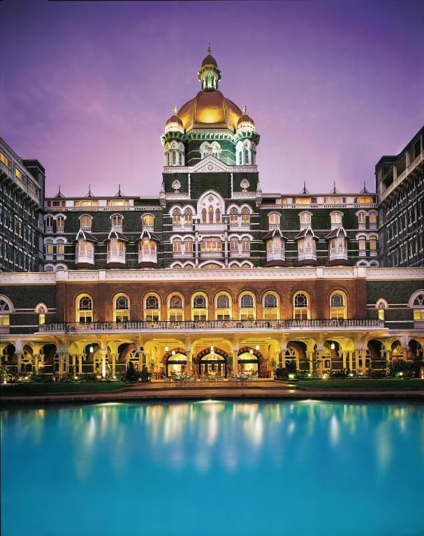 Taj Mahal Ac Room Service Menu