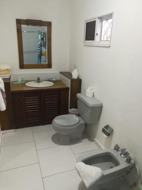 Budget Triple Room Villa Carolina