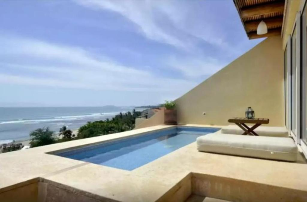 Hotels In Punta Mita City Center Mexico Price From 407