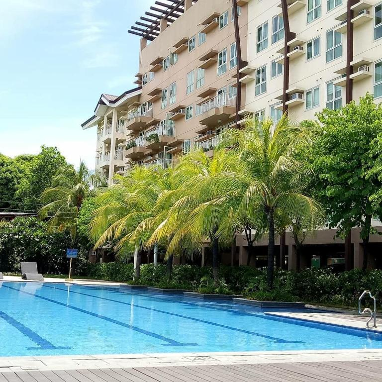 Pasig Hotels hotel booking in Pasig - ViaMichelin