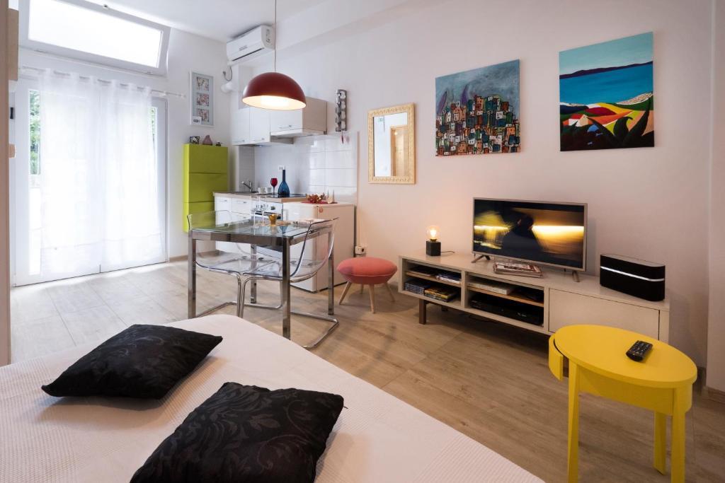 Ayre Apartman Split