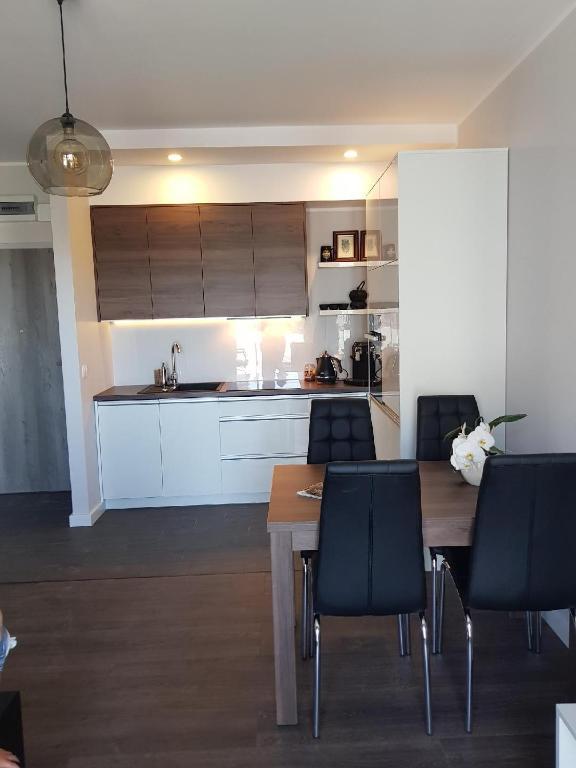 noclegi Olsztyn Calamo Apartament