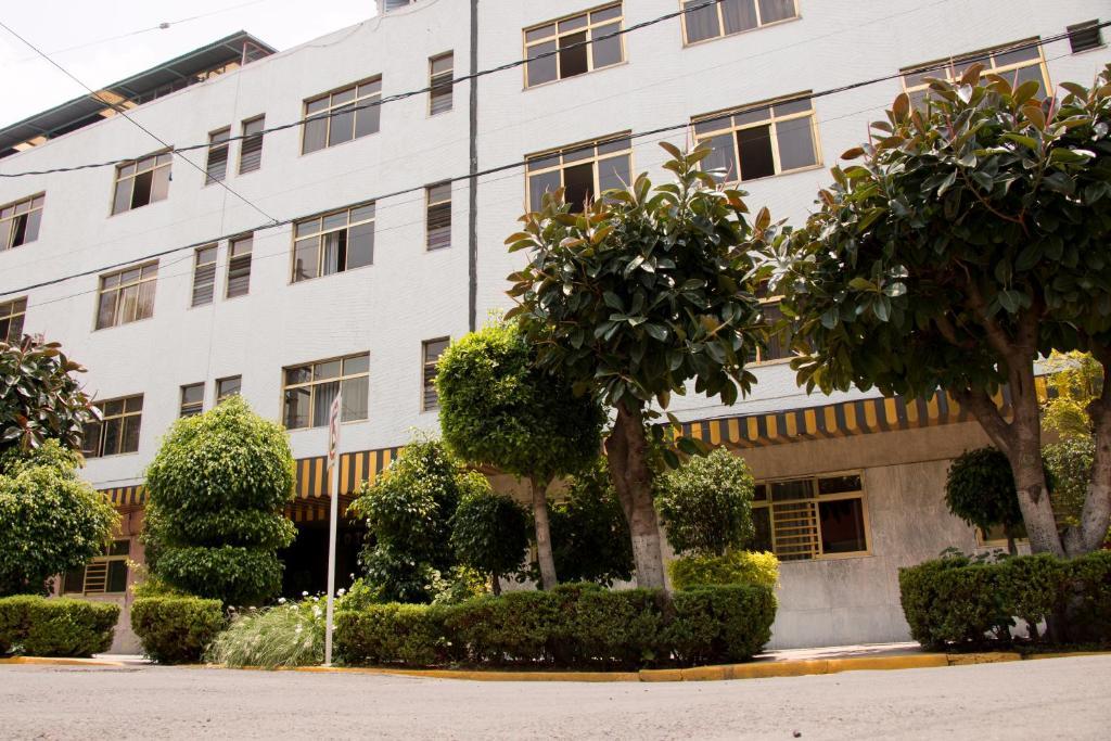 HOTEL ESTADIO S.A