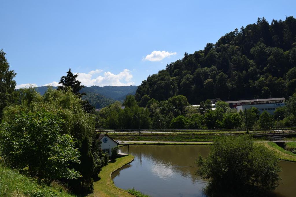 Schloss-Schänke - Gernsbach - ein Guide Michelin-Restaurant