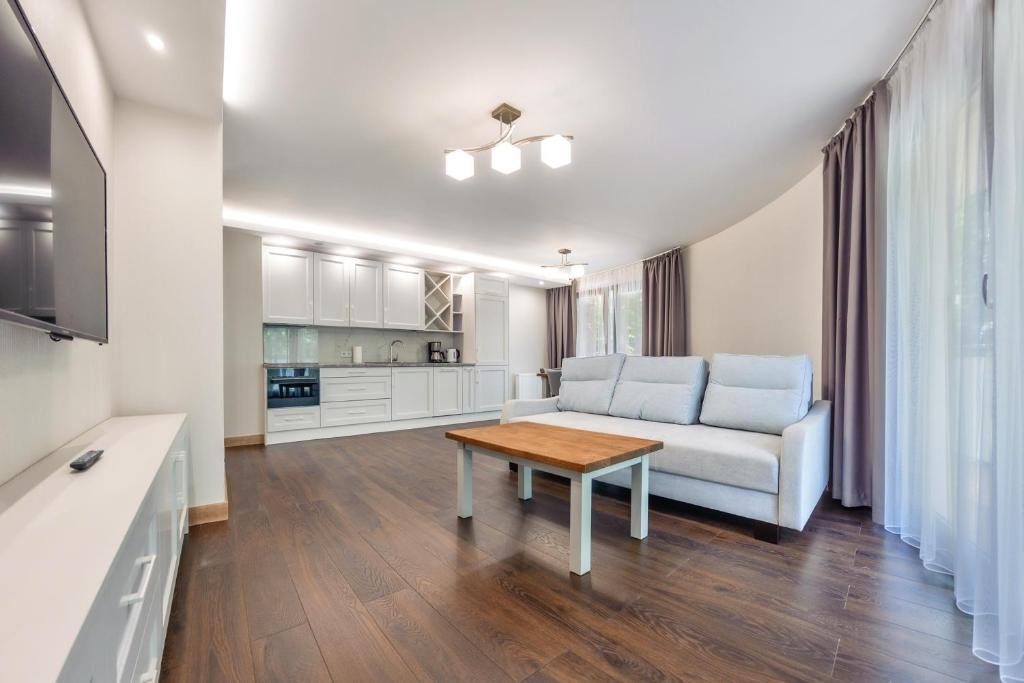 noclegi Hel Apartamenty Sun & Snow Cypel Helski