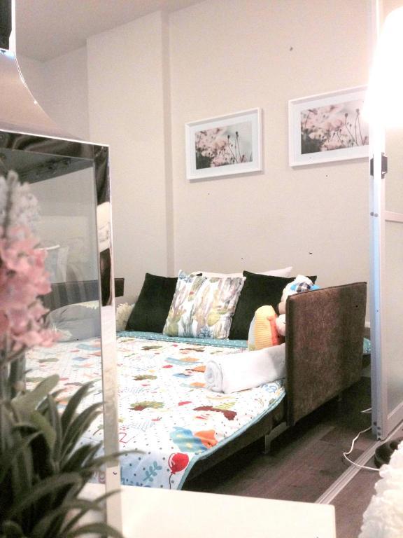 Beutiful top floor corner apartment in Phuket center - Kathu - book