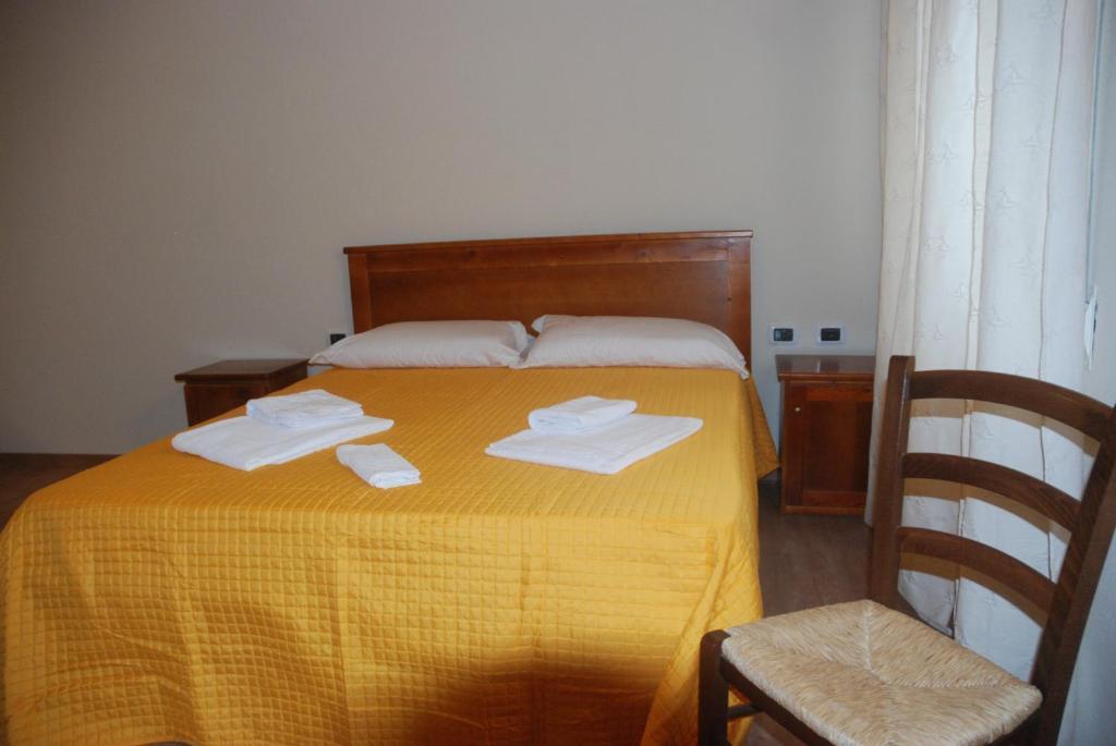 Hotel Bosco Selene img21