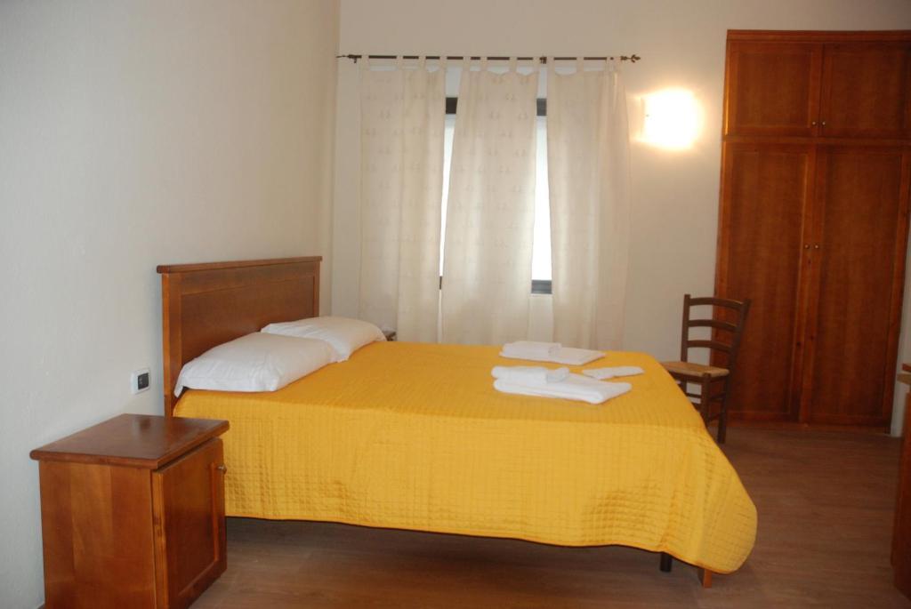 Hotel Bosco Selene img23