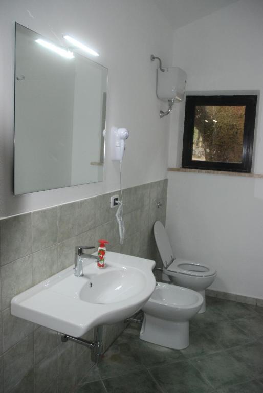 Hotel Bosco Selene img37