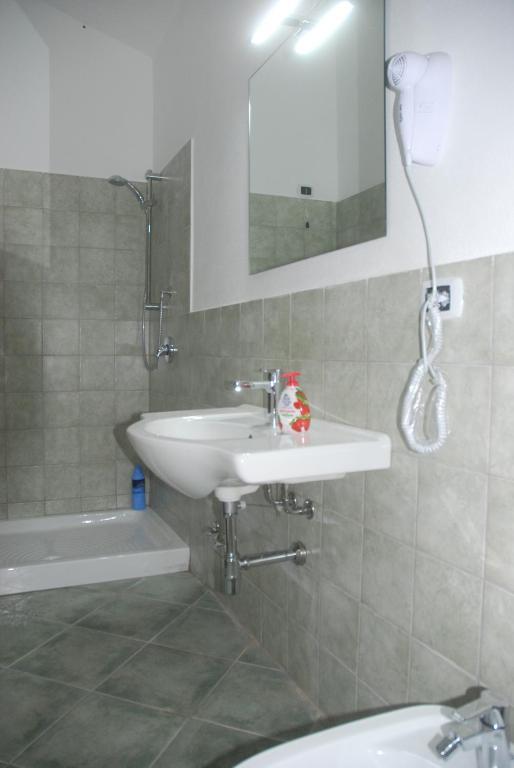 Hotel Bosco Selene img38