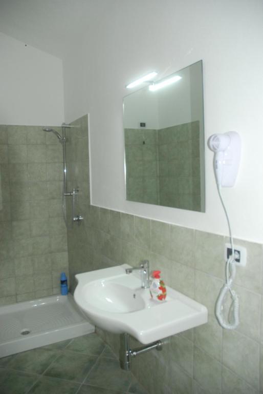Hotel Bosco Selene img39