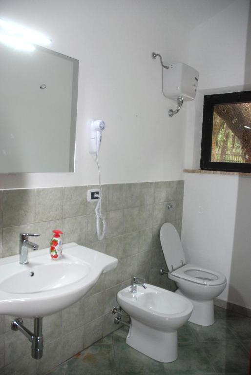 Hotel Bosco Selene img40