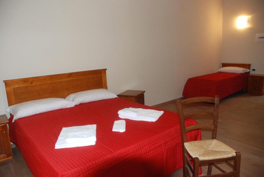 Hotel Bosco Selene img25