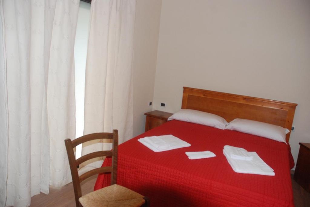 Hotel Bosco Selene img26