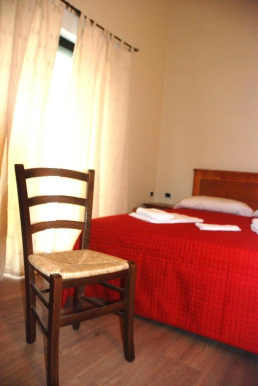 Hotel Bosco Selene img27