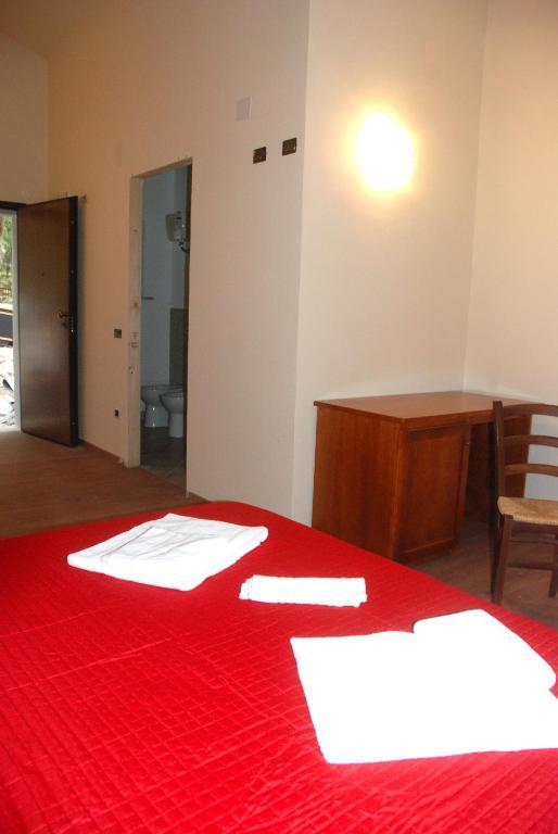 Hotel Bosco Selene img29