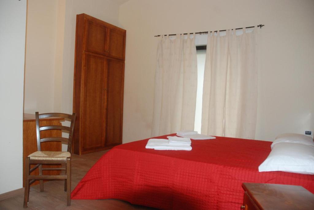 Hotel Bosco Selene img31