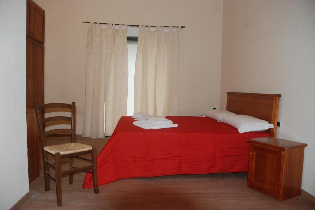 Hotel Bosco Selene img32