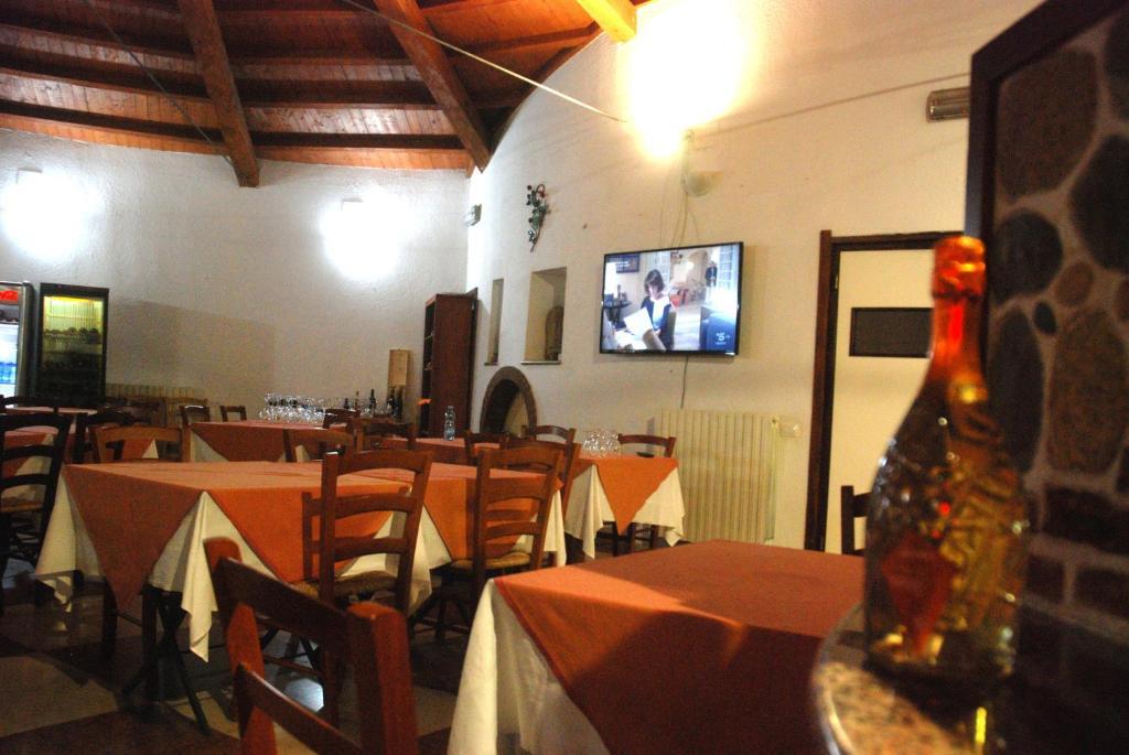 Hotel Bosco Selene img16