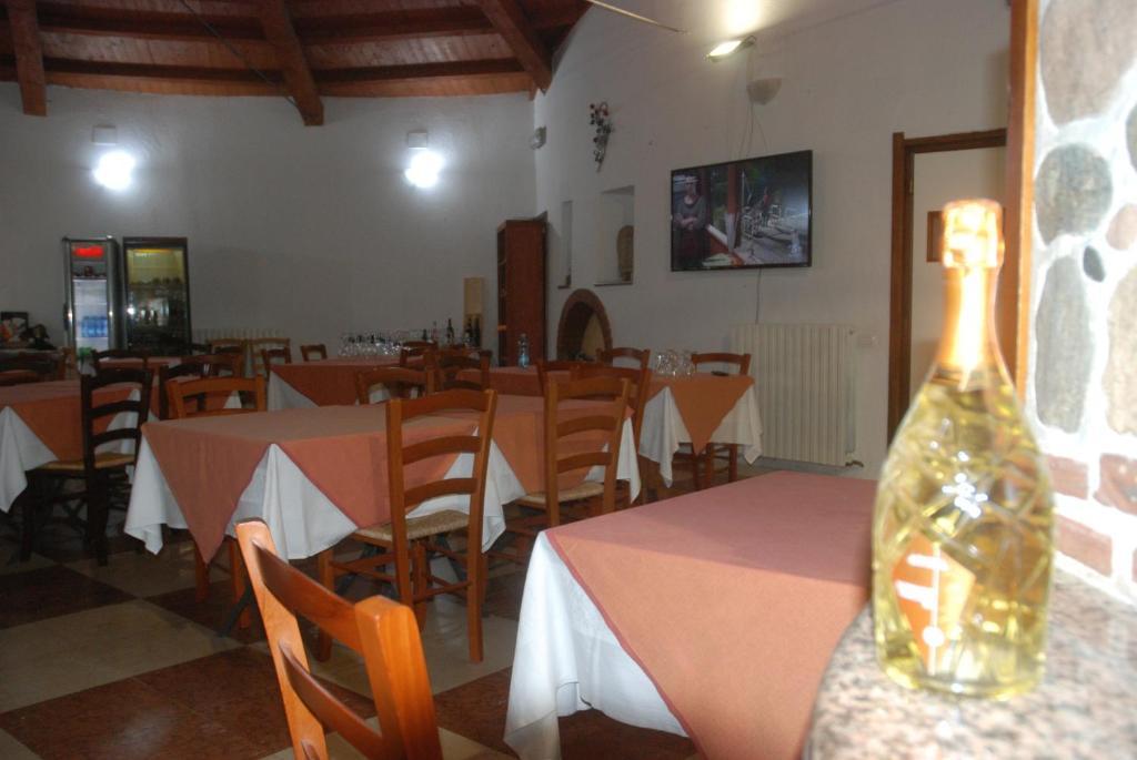Hotel Bosco Selene img17