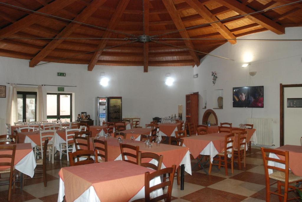 Hotel Bosco Selene img18