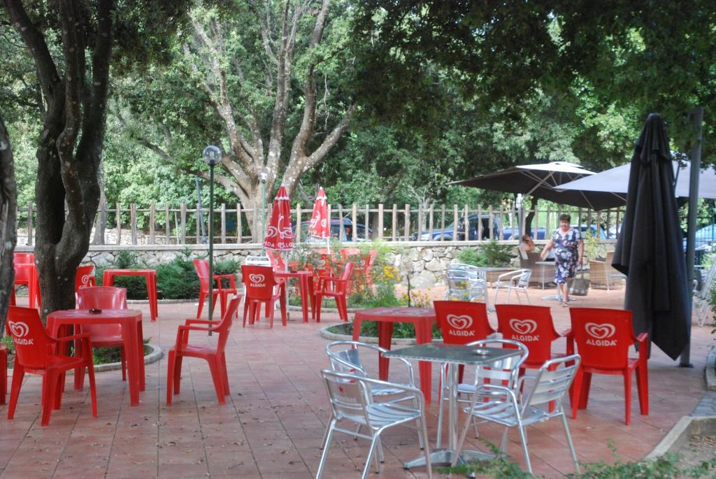 Hotel Bosco Selene img3