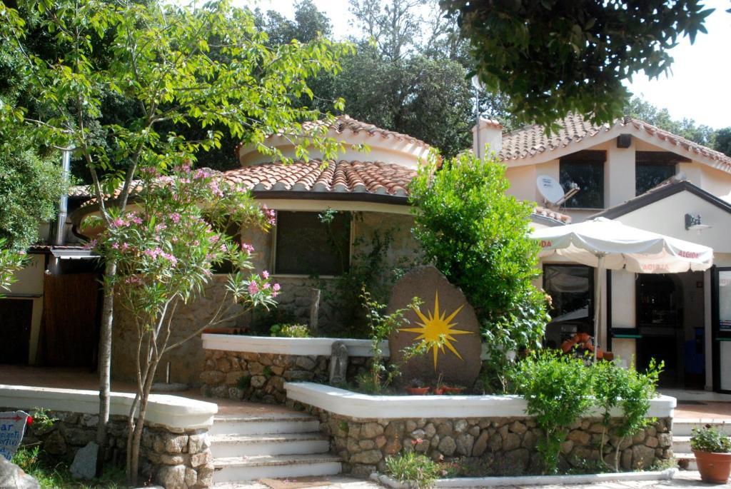 Hotel Bosco Selene img5