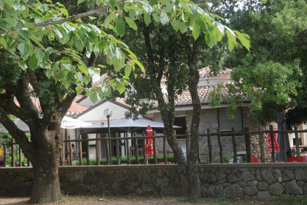 Hotel Bosco Selene img11