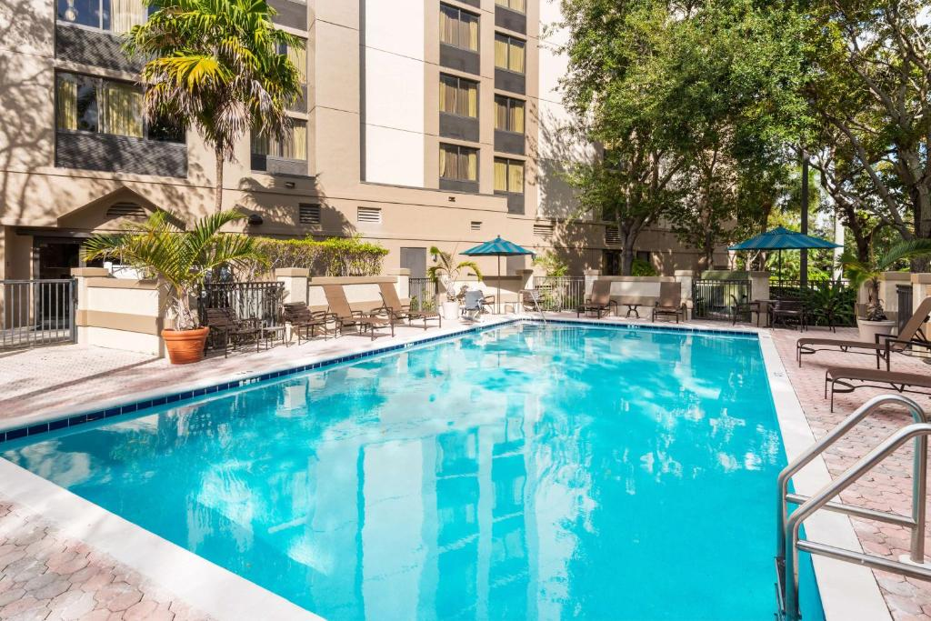 Hyatt Place Ft. Lauderdale/Plantation