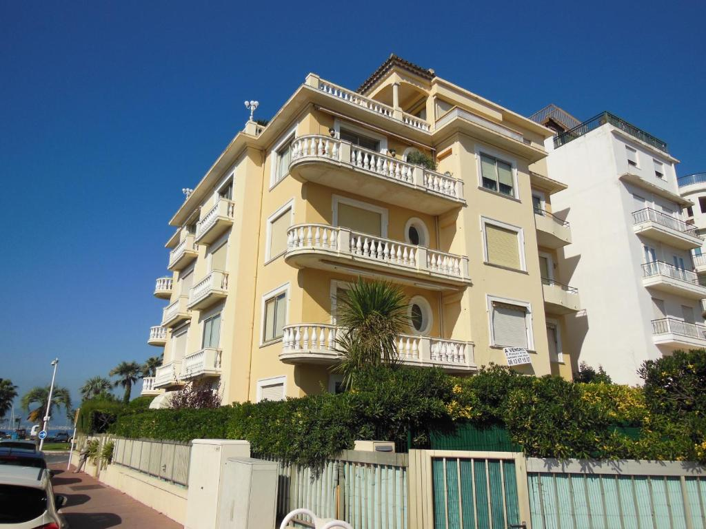 Palm Beach Croisette Luxury 1 bedroom 262