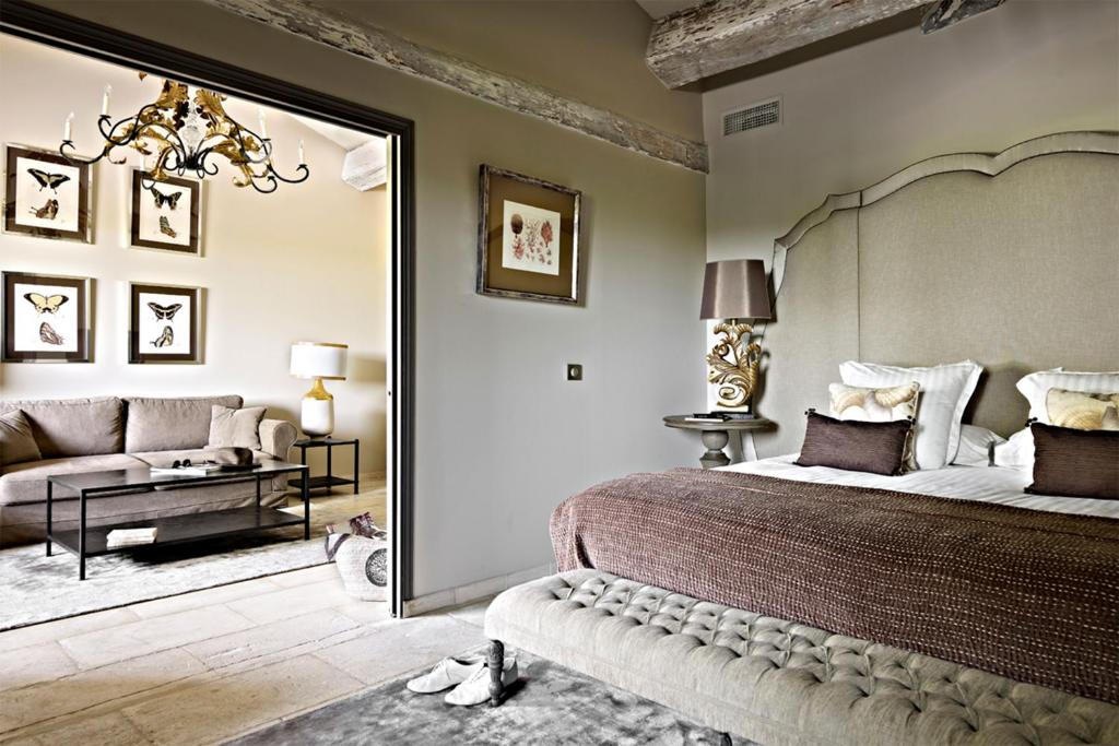 Hotel Villa Marie St Tropez