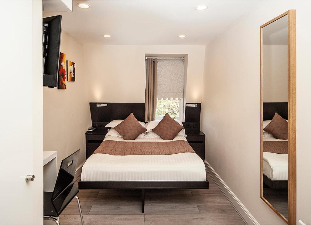 NOX HOTELS - Olympia