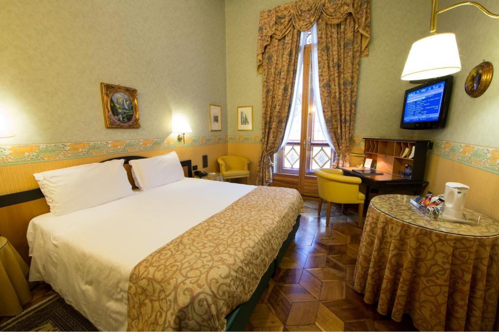 Best Western Hotel Genova Turin
