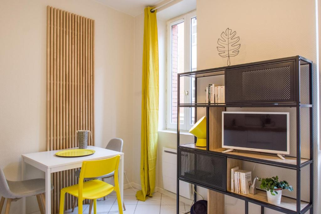 Page 4 Toulouse Hotels Viamichelin