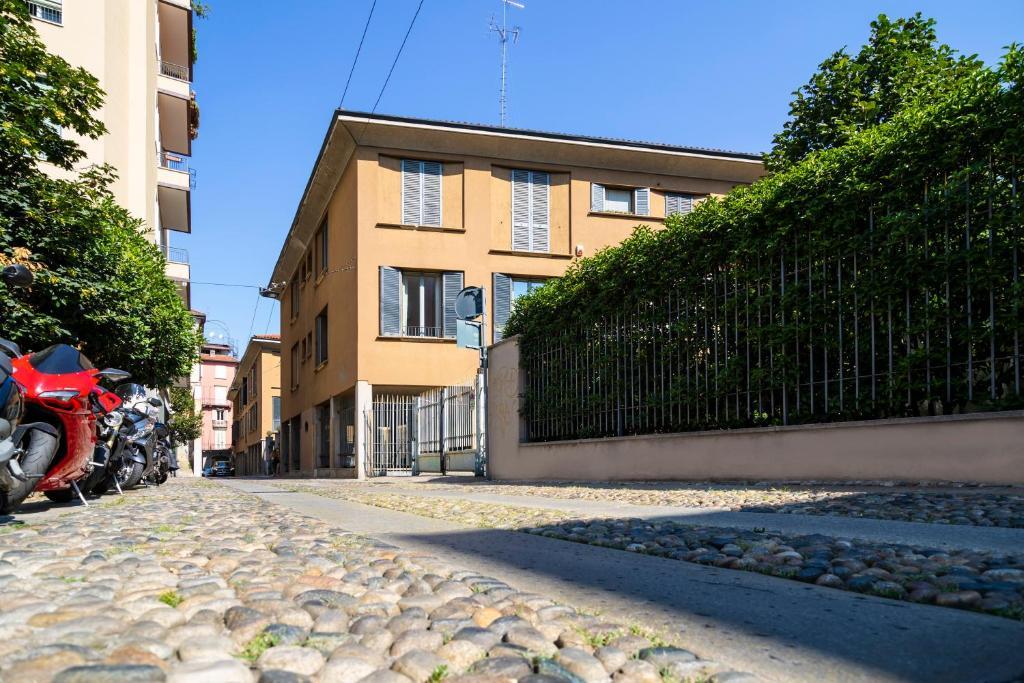 Residenza Cornaggia