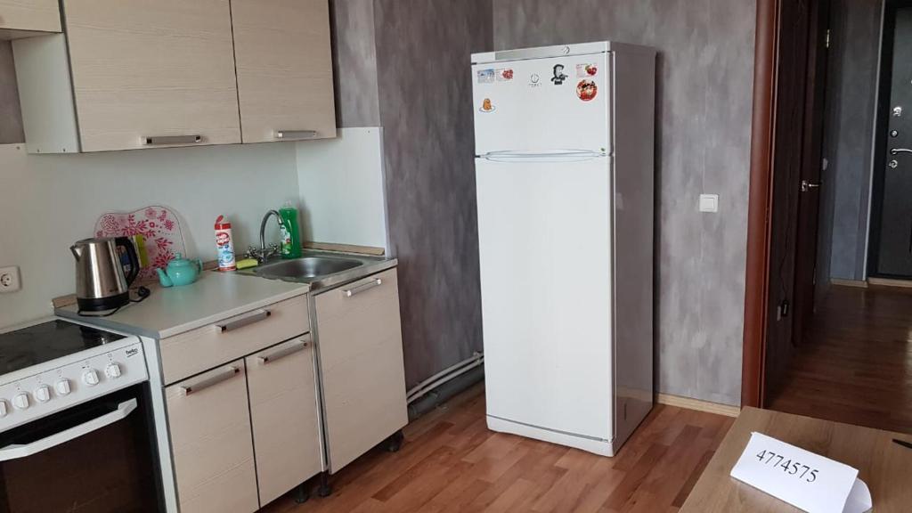 Апартаменты Мурино 36м2