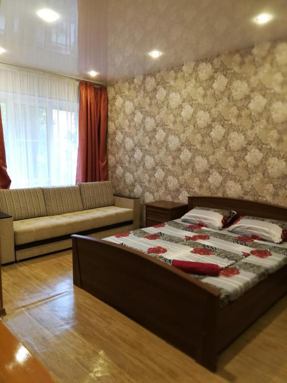 Апартаменты рядом с торговым центром Ворошиловский