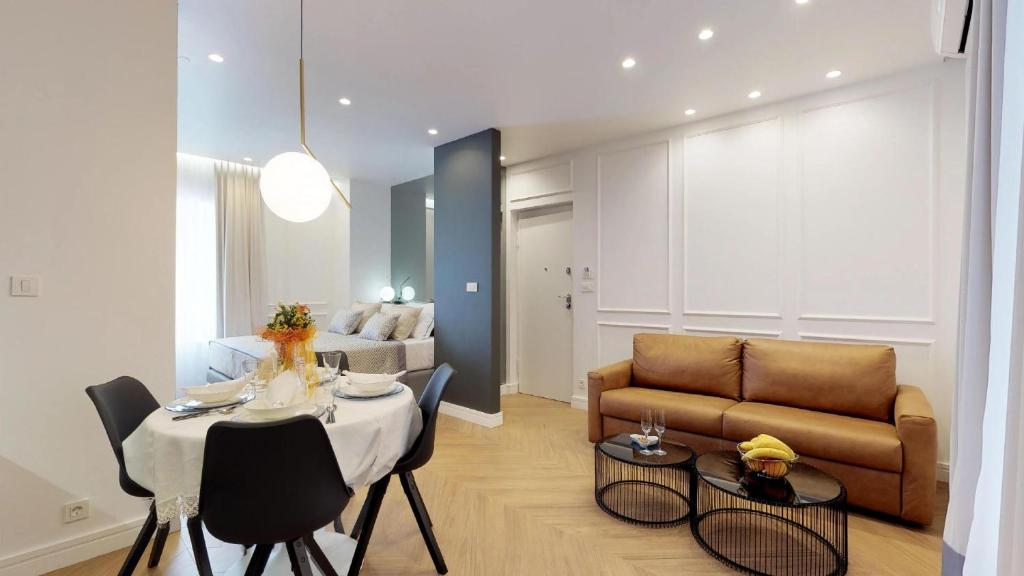 Luxury Apartments Illyria in Palace