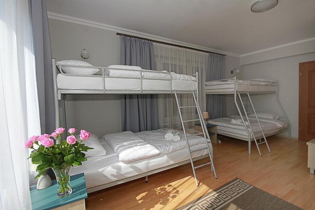 noclegi Dorotowo Apartamenty Dorotowo