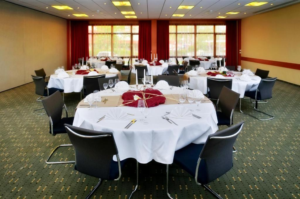 Mercure Hotel Boblingen Otto Lilienthal Str