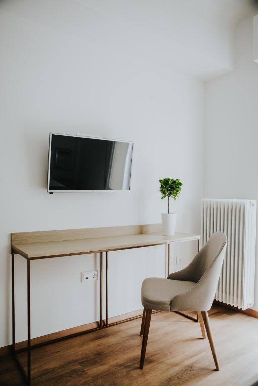 Voulis Attico Rooms & Apartments, 10563 Athen