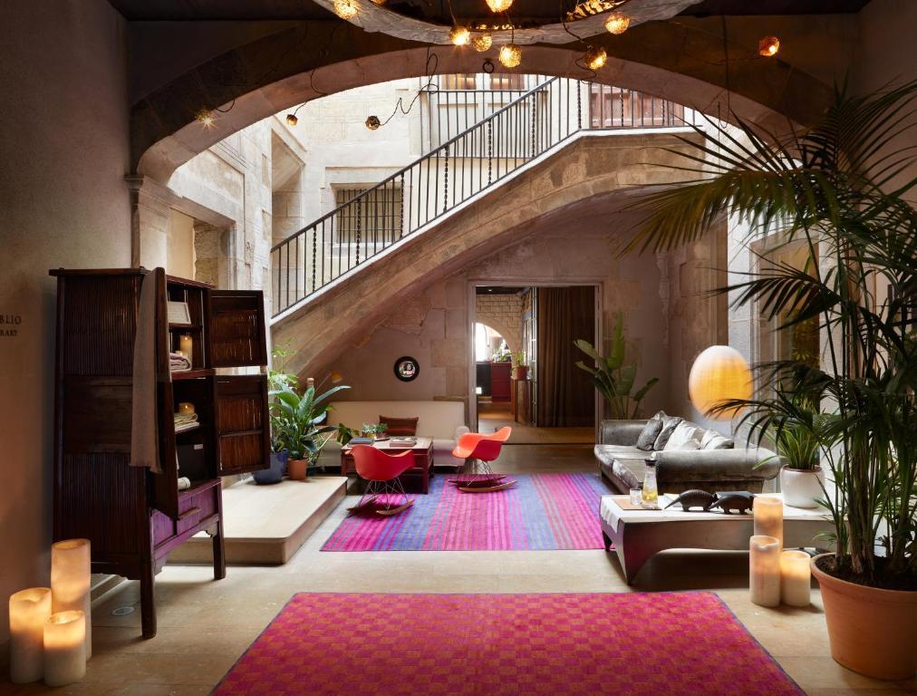 Hotel Neri – Relais & Chateaux