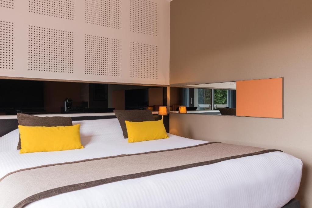 Diana Hotel Restaurant Spa Bokkin