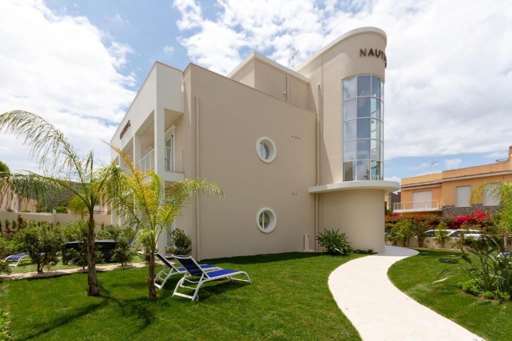 Hotel Nautilus image4