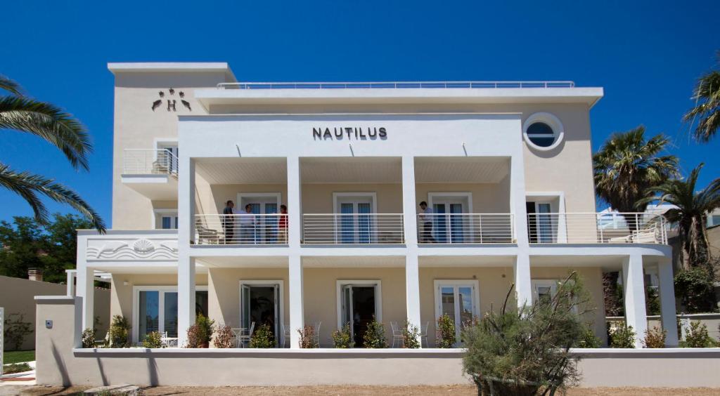 Hotel Nautilus image1