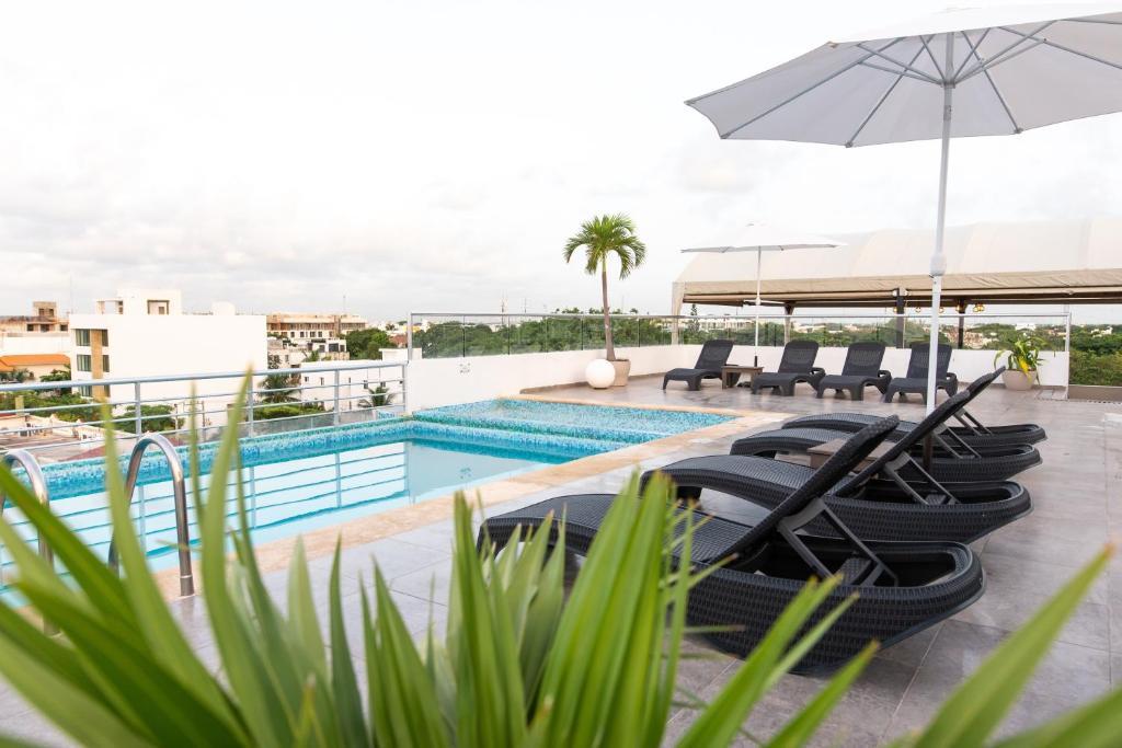Soho Playa Hotel