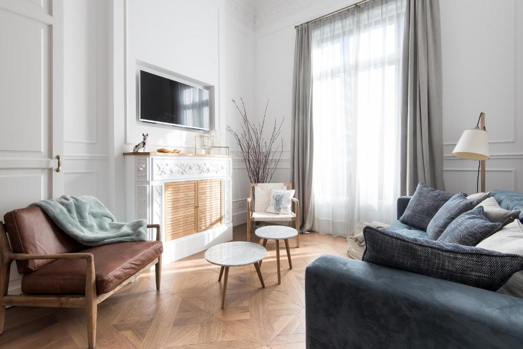 Stylish Apartments