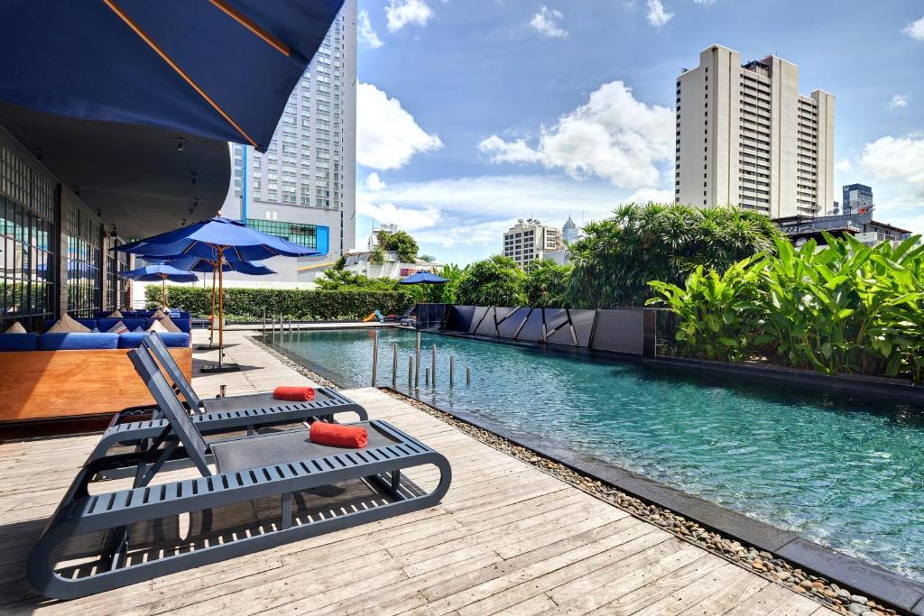 Fraser Suites Sukhumvit - Bangkok