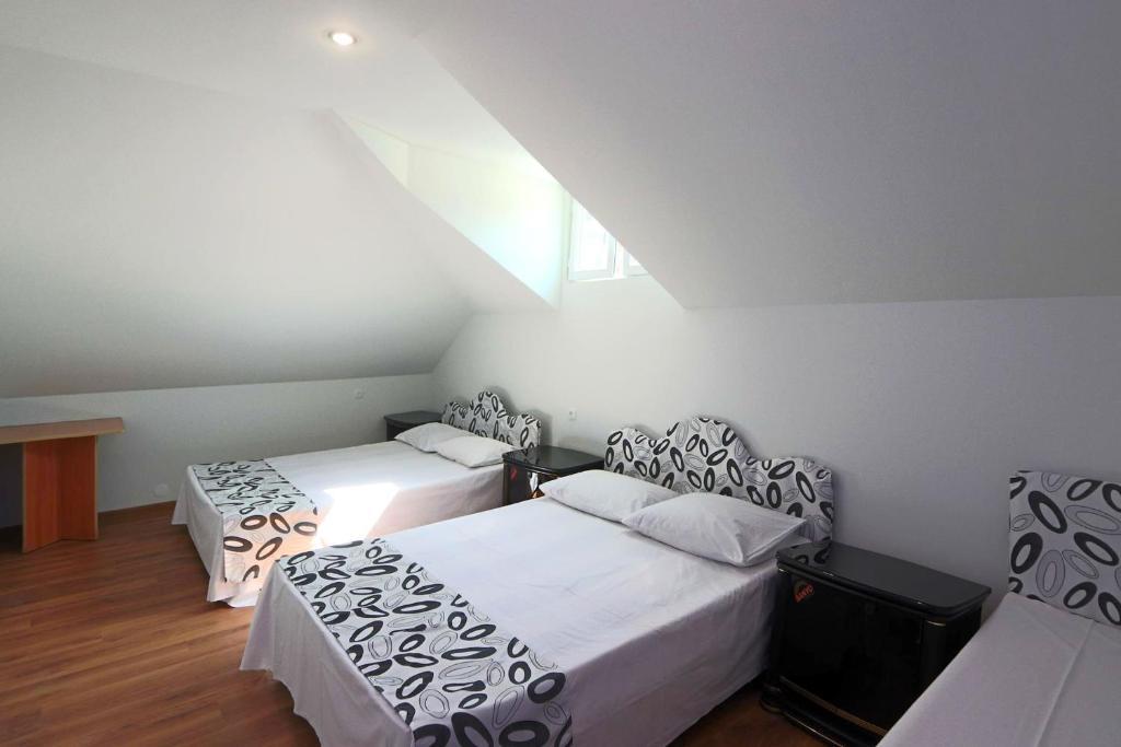 Kond guest house